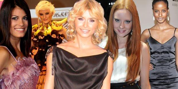 Erfolglose Topmodels: Heidi erklärt's