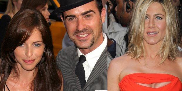 Hat Aniston ihr den Freund ausgespannt?