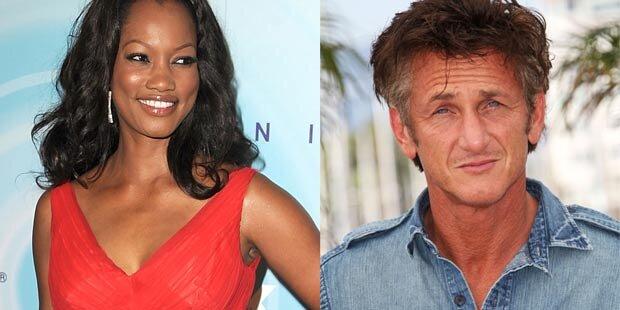 Garcelle Beauvais: Ist sie Sean Penns Neue?