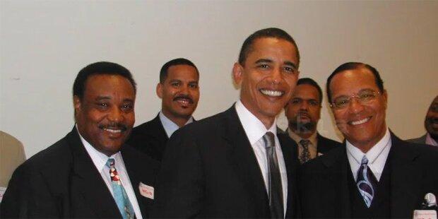 Hätte dieses Foto Obama verhindert?