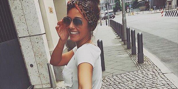 Neue Liebe: Sarah Lombardi schon verlobt?