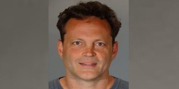 US-Star Vaughn nach Alko-Fahrt festgenommen