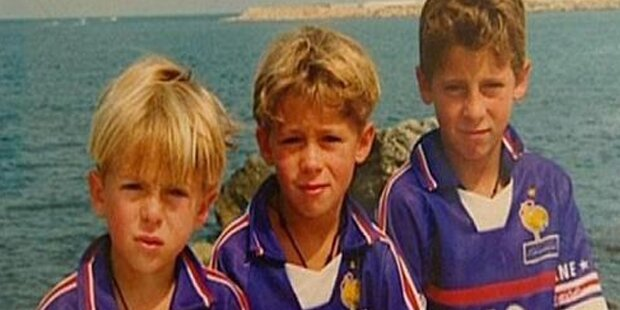 Diese Belgien-Stars waren Frankreich-Fans