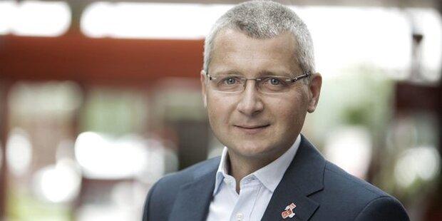 Neuer Geschäftsführer bei kika/Leiner