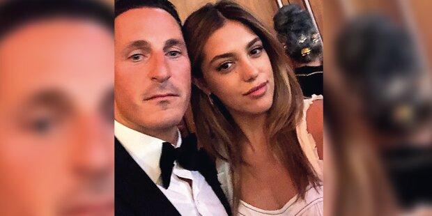 Austro-Flirt für Stallone-Tochter?