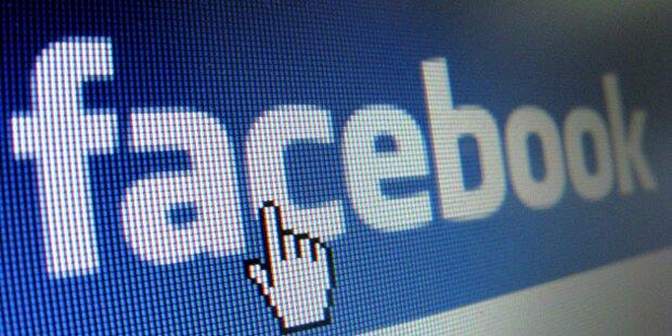 Facebook: Start mit Börsen-Rekord