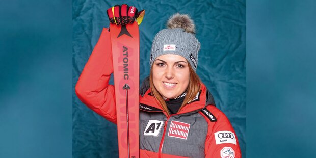 Venier beendet ihre Ski-Karriere
