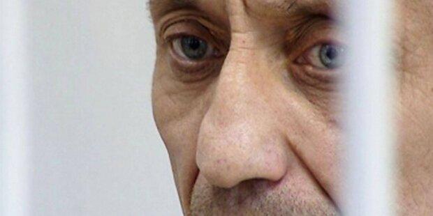 Ex-Polizist tötete mindestens 78 Menschen
