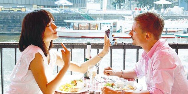 Moderne Technik im Einsatz für die Liebe