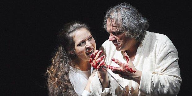 Macbeth: Vom Streben nach Macht