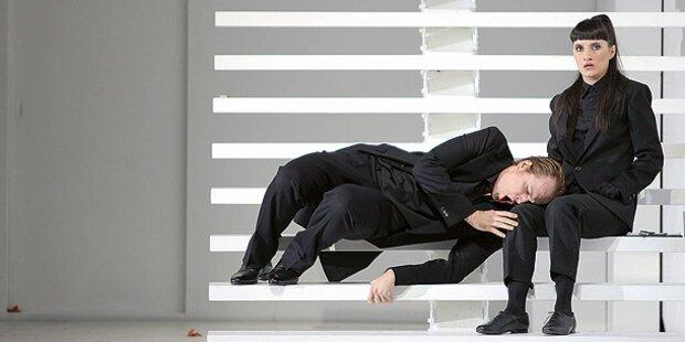 Salzburg: Mozart-Premiere mit Debüts