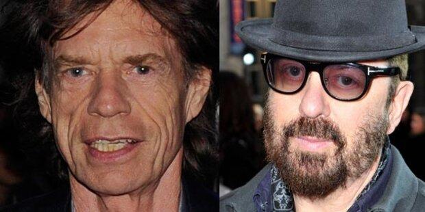 Mick Jagger & Dave Stewart: Ihr neuer Sound