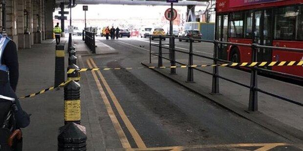 Mehrere Sprengstoff-Pakete in London entdeckt