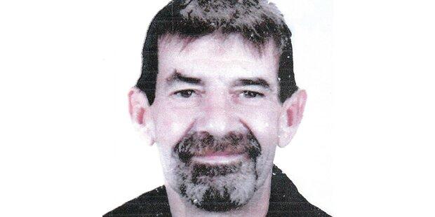 Große Suchaktion: 56-Jähriger wird vermisst