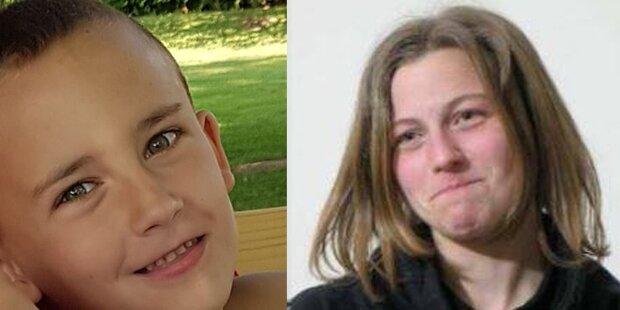 Mutter (31) mit Sohn (8) verschwunden – Polizei bittet um Hinweise