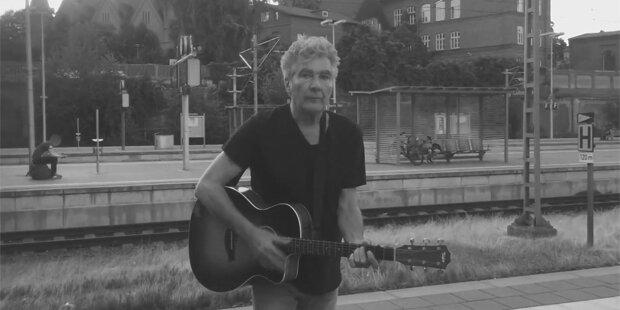 Liedermacher und Autor Wolfram Eicke in der Ostsee ertrunken