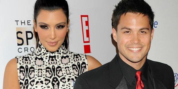 Ist er Kim Kardashians Neuer?