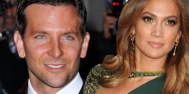 Lopez & Cooper: Ihre heimliche Romanze