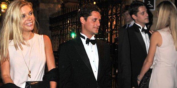 Chelsy Davy: Prinz Harrys Ex frisch verliebt