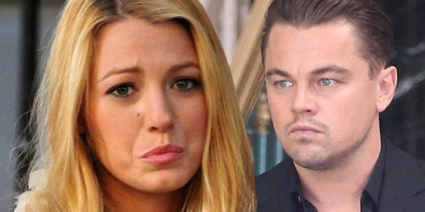 DiCaprio & Lively: Nach 5 Monaten getrennt
