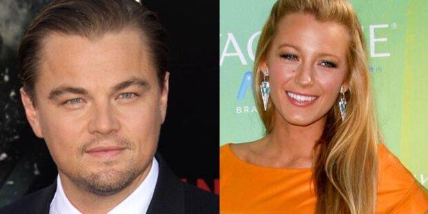 Leo datet Model, Blake tröstet sich mit Ryan