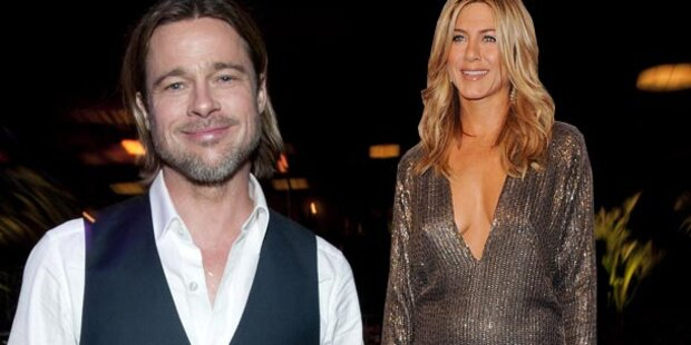 Brad & Jen haben heißeste Körper Hollywoods