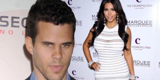 Kim Kardashian: Kein Sex in ihrer Ehe?