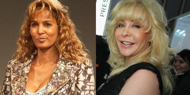 Naddel & Dolly: Streit um Erotikmesse