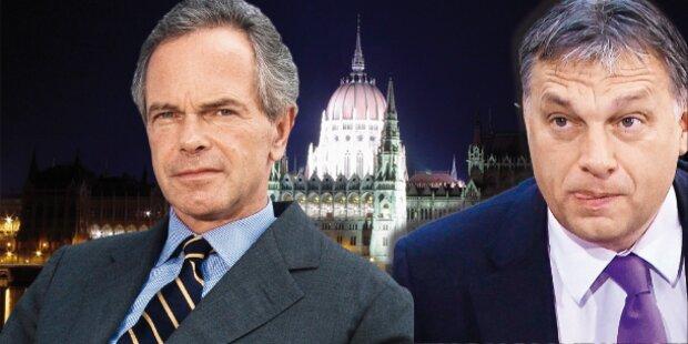 Stürzt Ungarn uns in die Krise?