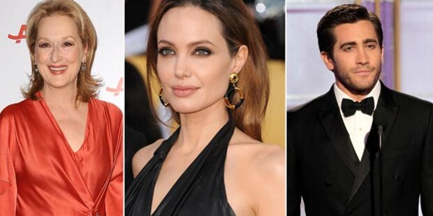 Jolie & Co. - Stars stürmen die Berlinale