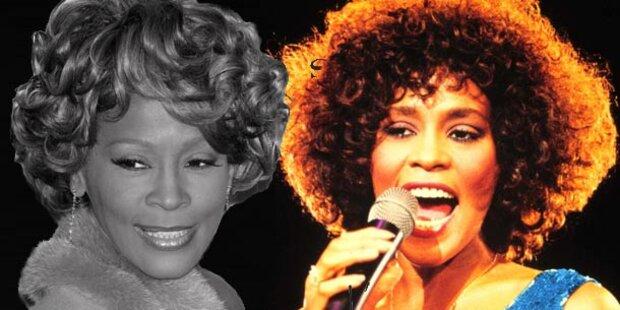 Whitney Houston ist tot: Welt ist schockiert