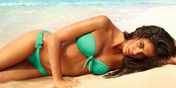 Bikinifotos als Profilbild - Hot or Not?