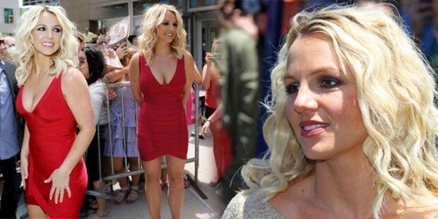 Spears: X Factor-Verbot für schöne Frauen