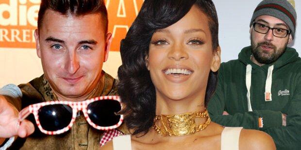 Das sind Ihre Stars des Jahres 2012!