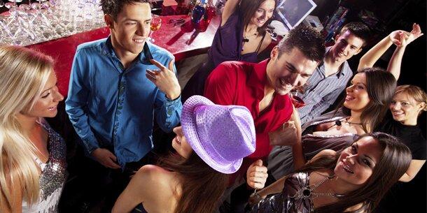 Männer durchschauen Flirts besser