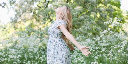 Body & Soul: Das tut uns im Frühling gut!