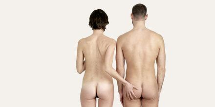 Würden Sie nackt zu einem 1. Date erscheinen?