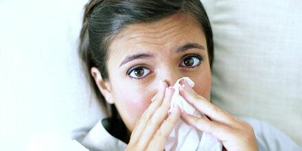 So werden Sie nicht krank