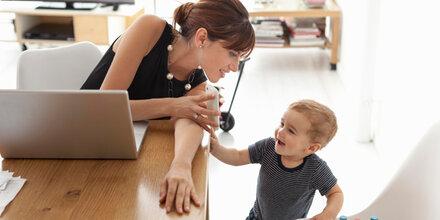 Familie oder Karriere: Wie sieht Ihr Leben in 10 Jahren aus?