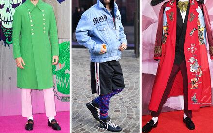 Das ist der stylischste Mann 2017