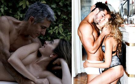So verändert sich der Sex mit 30, 40 und 50