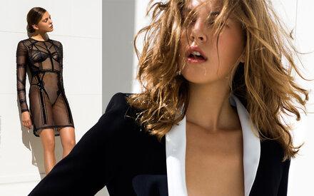 Paulina Swarovski will die neue Gigi Hadid werden