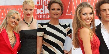 Leading Ladies: Geballte Frauenpower