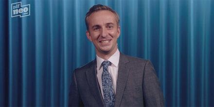 Böhmermann wusste im April vom Strache-Video