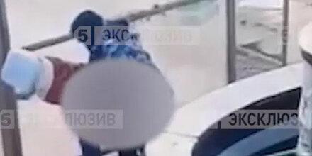 Wirbel um 7-Sekunden-Sex am Airport