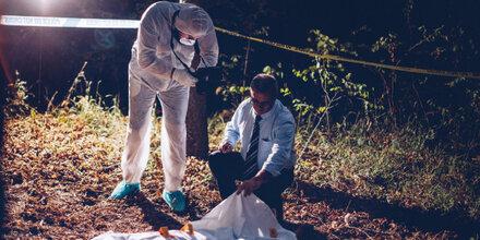 Europa-Rekord bei Morden an Frauen in Österreich