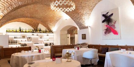 Erstes österreichisches Restaurant mit drei Sternen ausgezeichnet