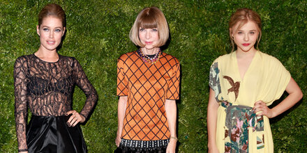Vogue Fashion Fund Awards 2011