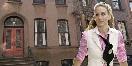 Carrie-Haus für knappe 10 Millionen verkauft