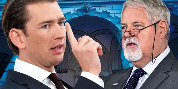 Geheimdienst soll ÖVP-Hacker schnappen